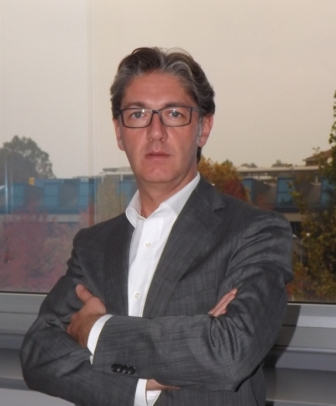 Raffaele Giglio, Country Director Italy & Greece Avnet Memec